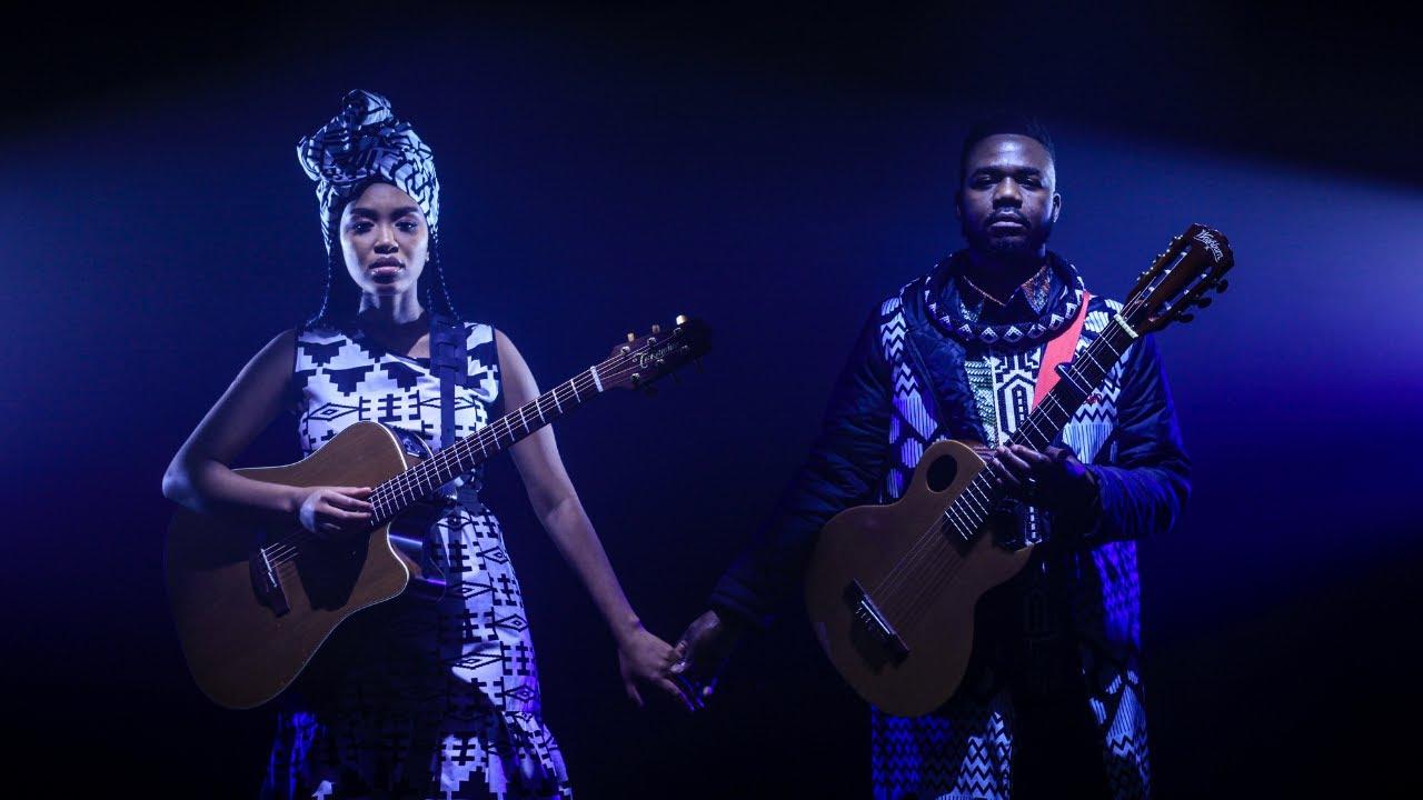 Download Berita - Makhumalo [ft. Bekezela] (Official Video)