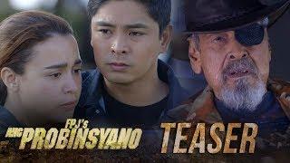 FPJ's Ang Probinsyano February 15, 2019 Teaser