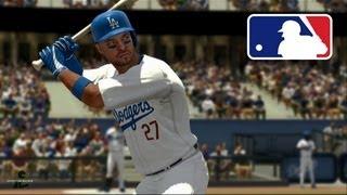 Descargar e instalar Major League Baseball 2K12 [RELOADED]