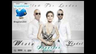 Wisin y yandel ft Jennifer Lopez -ole ole