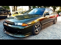 1991 Nissan Skyline 4-Door **Drift Ready** (USA Import) Japan Auction Purchase Review