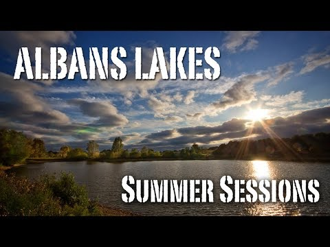 Albans Lakes - Summer Sessions