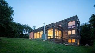 Дом на склоне Лонг Айленда(, 2013-08-26T05:41:38.000Z)