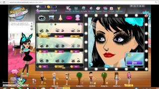Free vip eyes and lips glitch MSP
