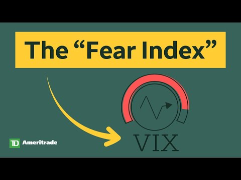 Trading with the VIX | Trading Options Course