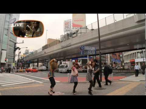 [PV] あやまんJAPAN 「ぽいぽいぽいぽぽいぽいぽぴー」(Ayaman JAPAN - Poi Poi Poi Po Poi Poi Po Pii)