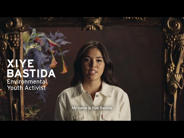 Xiye Bastida's Beauty of Becoming
