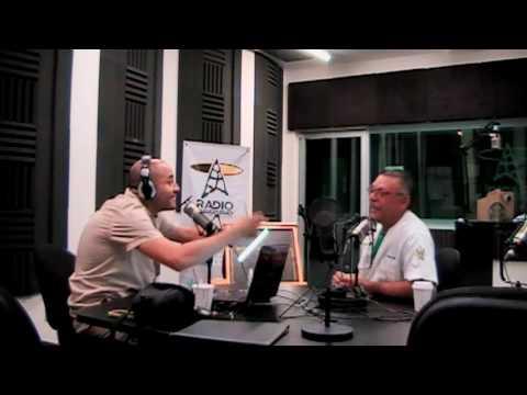 Estudio Darwin 007 - 30 julio 2016 - Sergio Álvarez Barajas