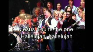 Israel Houghton - We have overcome - Praise and Worship 2