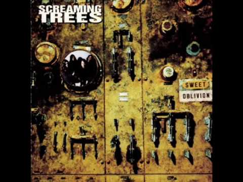 Screaming Trees - Nearly Lost You (Studio Version)