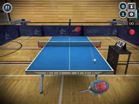 Free download ping pong game in description
