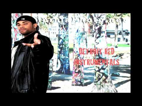 DETROIT RED INSTRUMENTALS-THE SPECIALTY (AKA) SHA LA LA