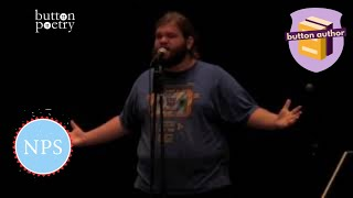 "Jared Singer - ""A Letter to Sarah"" (NPS 2012)"