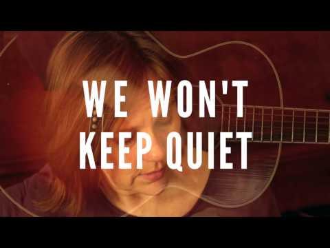 We Wont Keep Quiet  Iris DeMent