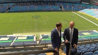 NRL Draw released for 2018