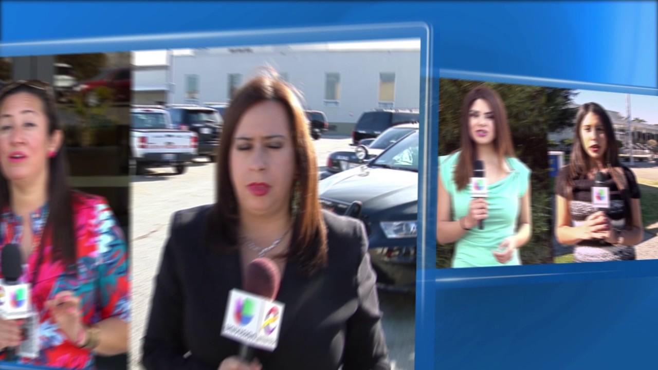 Noticias Univision Costa Central Promo 2017