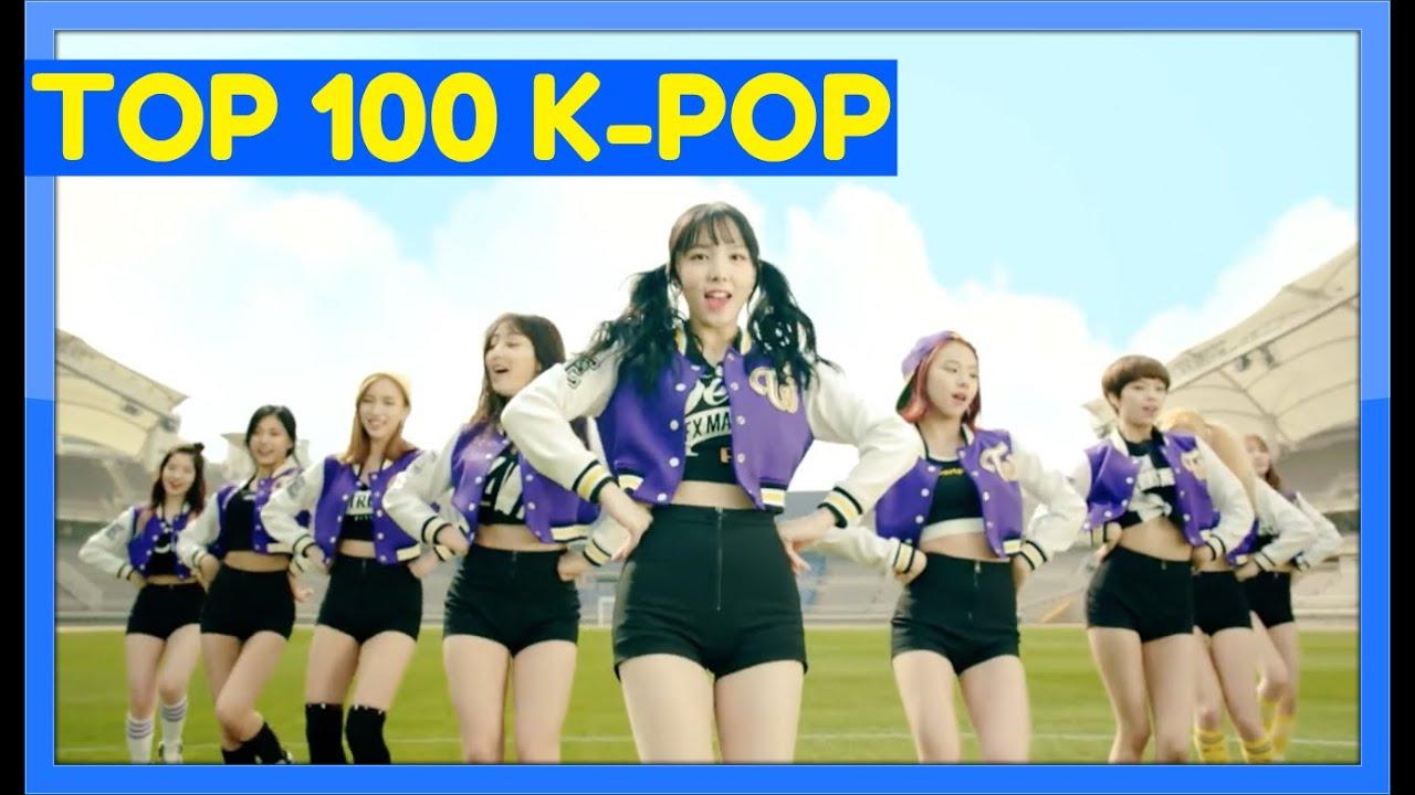 Best Pop Music Videos - Top Pop Hits Playlist (Updated ...