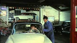 Les parapluies de Cherbourg (Jacques Demy) - intro