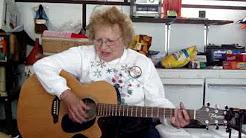 chanson de viagra de grand-mère