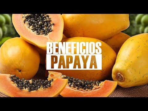 Jugo de papaya en ayunas para adelgazar