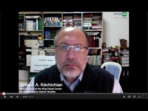 FocusKSA - Joseph Kéchichian - Saudi Intervention in Yemen