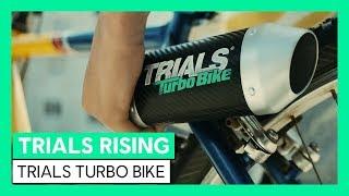 Trials Rising  Trials Turbo Bike