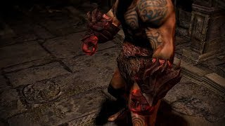 Path of Exile: Ultimate Chaos Gloves