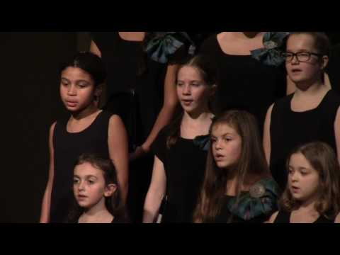 Interview with a Chorister