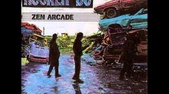 Hüsker Dü - Zen Arcade [1984, FULL ALBUM]
