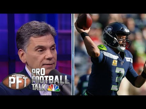 PFT Draft: Biggest Week 9 Sunday statements | Pro Football Talk | NBC Sports