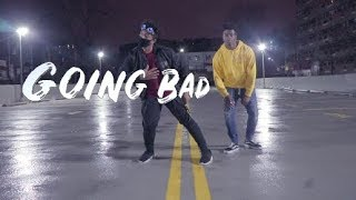 Meek Mill - Going Bad Ft. Drake | Freestyle Dance