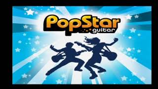 "[Wii] Introduction du jeu ""PopStar Guitar"" de XS Games (2008)"