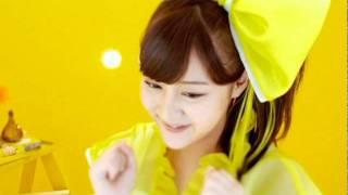 2011年9月14日発売のシングルV 『世界一HAPPYな女の子』に収録されてい...