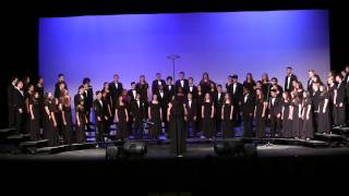Spring Concert 2014: East Singers (I'm a Train)