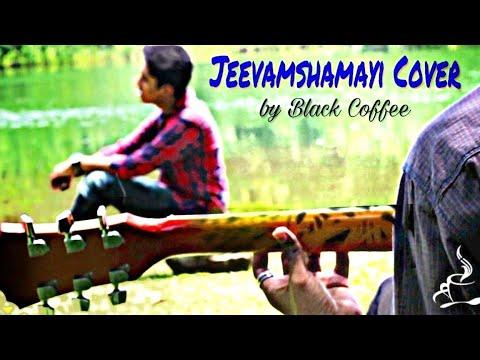 Theevandi Film Song Jeevamshamayi / Pachai nirame / Cover by Black Coffee