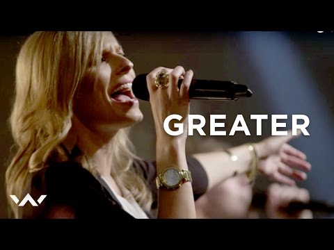Greater | Live | Elevation Worship
