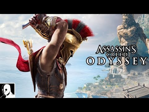 Assassins Creed Odyssey Gameplay German #85 - Wo ist der Schwertfisch (Lets Play Deutsch)