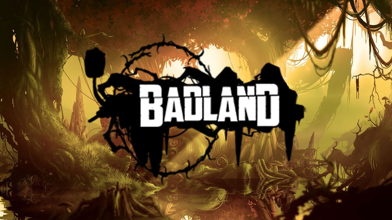 Image result for Bad Land