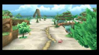 Classic Game Room - POKEMON POKEPARK: PIKACHU'S ADVENTURE for Wii review