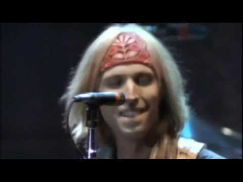 Out in the Cold - Tom Petty and the Heartbreakers