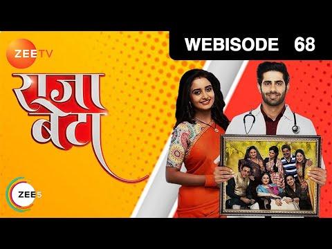 Rajaa Betaa Ep 68 - Webisode - April 11, 2019  | Zee TV