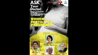 Masalah Kesehatan Wanita Pada Masa Reproduksi | Nurry Ayunigtyas Kusumastuti, S.Tr.Keb., MPH STIKes .