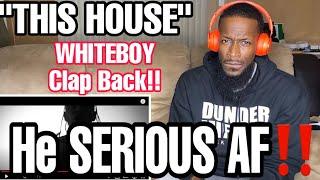 "TOM MACDONALD WEEK #1 ""This House"" (WHITEBOY RESPONSE) • REACTION‼️🔥"