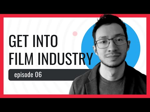 How To Get Into Media And Entertainment Localization | The Localization Podcast #6