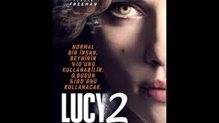 LUCY 2 GELİYOR !!!  LUCY 2 Official Teaser Trailer