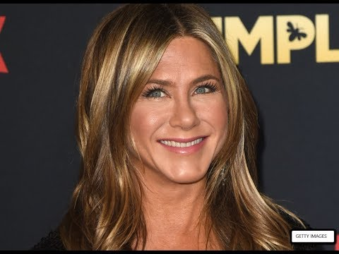 Jennifer Aniston Says a &39;Friends&39; Reunion Could Happen: Afternoon Sleaze