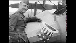 Eddie Rickenbacker, USA's Top Air Ace (1917)