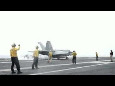 US military aircraft crashes on the rise