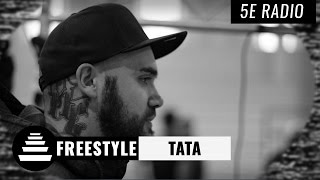 TATA / Freestyle  - El Quinto Escalon Radio (20/03/17)
