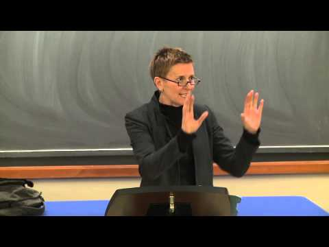 2013 Feminist Theory Workshop Keynote Robyn Wiegman